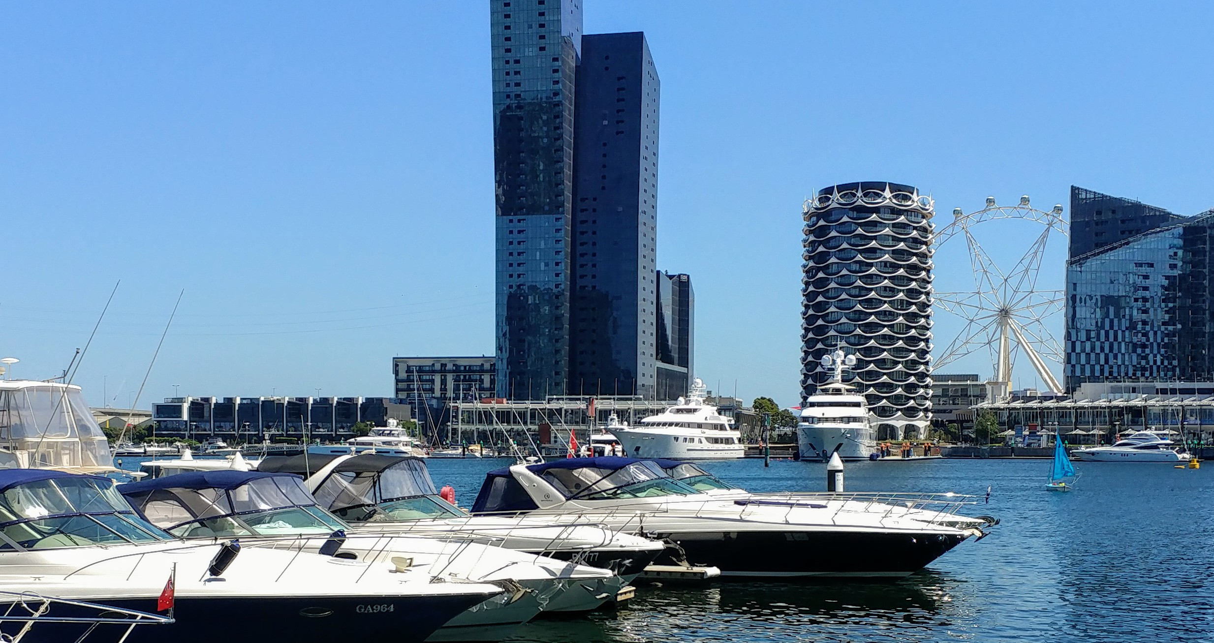 Sell Your Boat Melbourne, Terence Dean Boat Sales